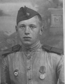 Дьячков Иван Андреевич