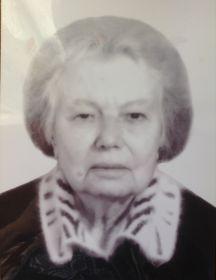 Меркушкина (Гугенотова) Ида Владимировна