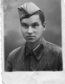 Мохов Владимир Иванович