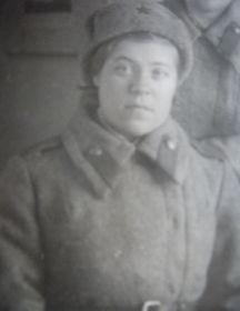 Дементьева Александра Фёдоровна