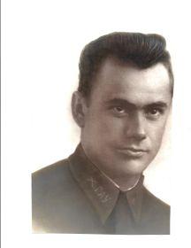 Ларионов Алексей Георгиевич