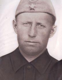 Тришин Егор Иванович
