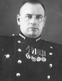 Мелихов Иван Николаевич