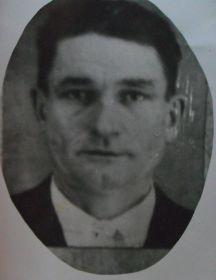Моисеев Иван Николаевич