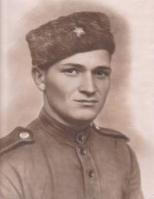 Морозов Владимир Филиппович