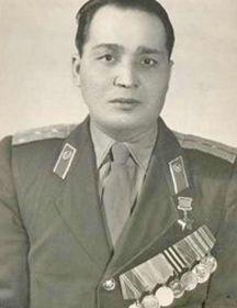 Поляков Иван Кузьмич