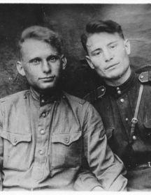 Вановский Михаил Иванович