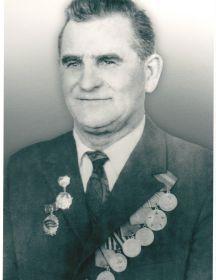 Зозуля Дмитрий Андреевич