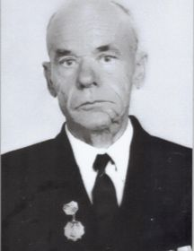 Попенко Николай Петрович