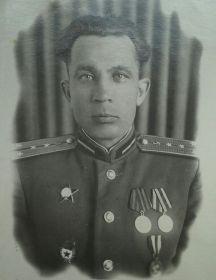 Гараев Назиб Шакирович