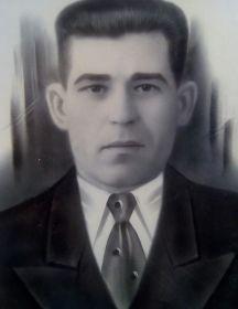 Ергаев Алексей Федорович