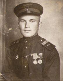Пахарев Александр Иванович