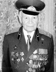 Перепелицын Григорий Васильевич