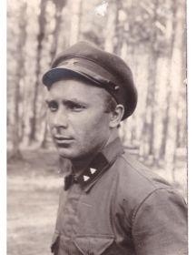 Царёв Иван Федорович