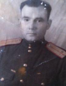 Иванов Тимофей Яковлевич