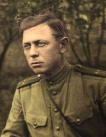 Брыков Александр Петрович