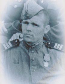 Максимов Павел Иванович