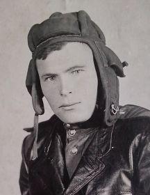 Штаньков Сергей Михайлович