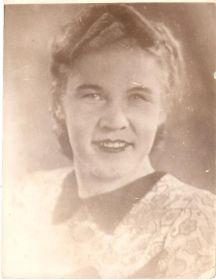 Федорова (Жилина) Софья Потаповна