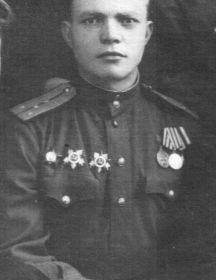 Горшенин Григорий Николаевич