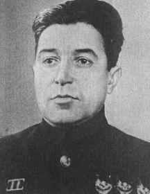 Балебин Василий Алексеевич