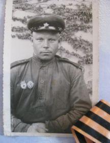 Чубуков Алексей Дмитриевич