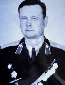 Балицкий Григорий Иванович