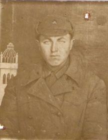 Михайлов Иван Никитович