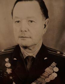 Грачиков Петр Александрович