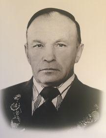 Пономарев Петр Федорович