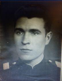 Воронов Сергей Иванович