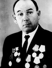 Смирнов Михаил Павлович