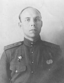 Пряслов Александр Иванович