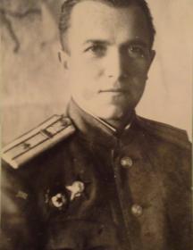 Сапотко Григорий Егорович