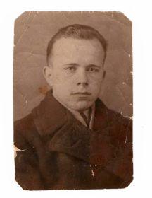 Гордеев Николай Евдокимович