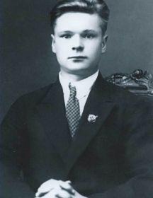 Нестеров Михаил Парфенович