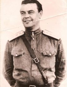 Кочетов Борис Николаевич