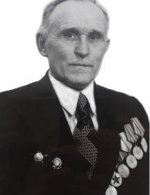 Жуков Николай Михайлович