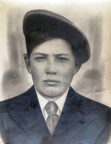 Шляпин Иван Абрамович