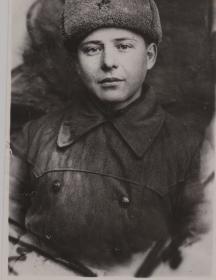 Галкин Петр Иванович