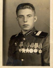 Ефимов Василий Петрович