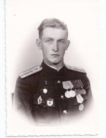 Струев Борис Андреевич