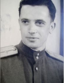 Мелешкевич Борис Антонович