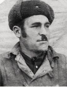 Мартынов Пётр Иванович