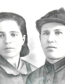 Гулина Анастасия Михайловна