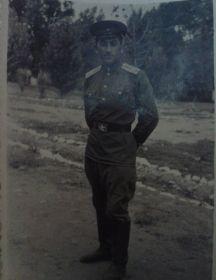 Арутюнян Ардашес
