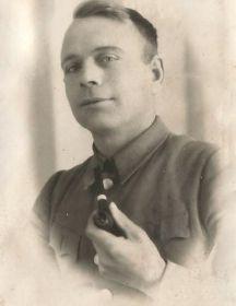 Погожий Алексей Захарович