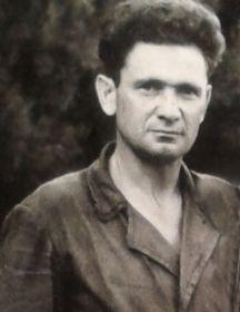 Комар Павел Федорович