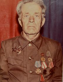Дураков Тарас Егорович