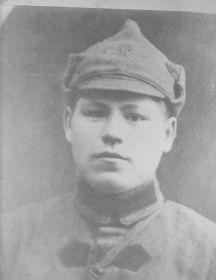 Талабаев Аврам Васильевич